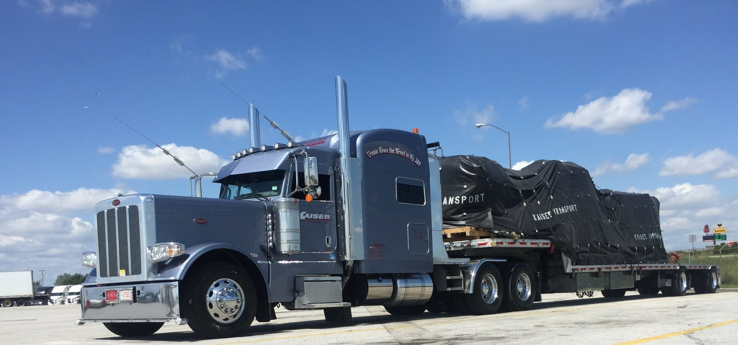 flatbed truck driving jobs
